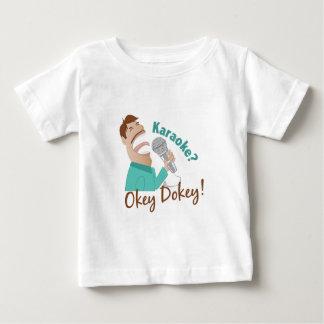 Karaoke Okey Dokey Shirt