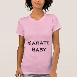 Karate Baby T-Shirt