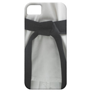 Karate black belt barely there iPhone 5 case