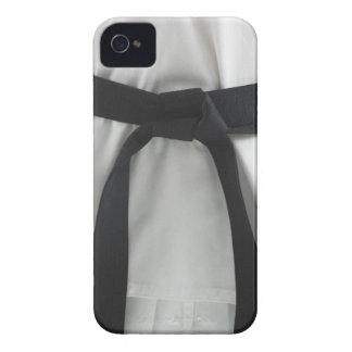 Karate black belt Case-Mate iPhone 4 case