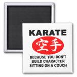 Karate Character