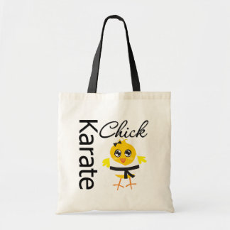 Karate Chick Bags