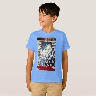Karate chop shark T-Shirt