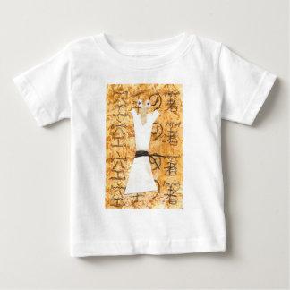 Karate Chopstick Infant T-Shirt