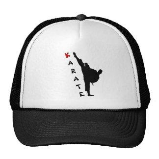 Karate Hat