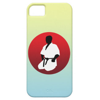 KARATE iPhone 5 CASES