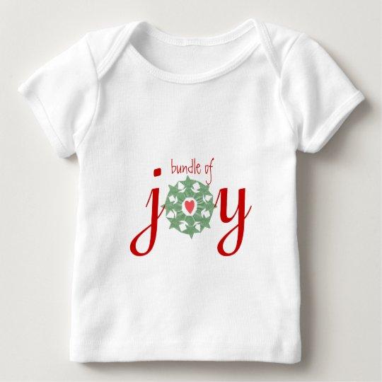 Karate Kat holiday baby Baby T-Shirt