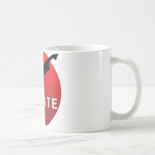 KARATE keri 2 Coffee Mugs