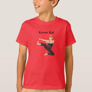 Karate Kid Kid's T-Shirt