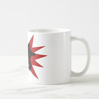 Karate Ninja Coffee Mug