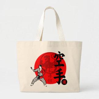 Karate Of Bag 3