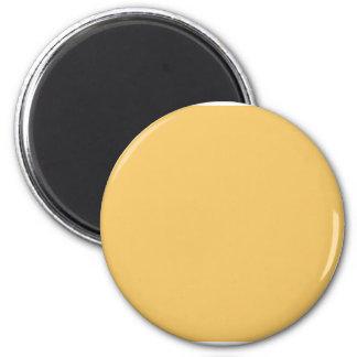 Karauli, India 6 Cm Round Magnet