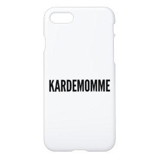 kardemomme iPhone 8/7 case