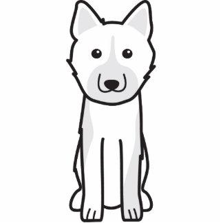 Karelian Bear Dog Photo Cutouts