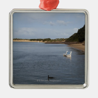 Kariega River, Eastern Cape Province, South Christmas Ornament