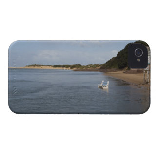 Kariega River, Eastern Cape Province, South iPhone 4 Case-Mate Cases