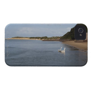 Kariega River, Eastern Cape Province, South iPhone 4 Covers