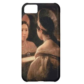 Karl Bryullov- Svetlana Guessing on Her Future iPhone 5C Covers