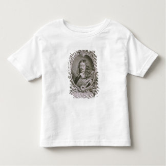 Karl Gustav Wrangel (1603-73) from 'Portraits des T Shirt