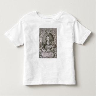 Karl Gustav Wrangel (1603-73) from 'Portraits des Toddler T-Shirt