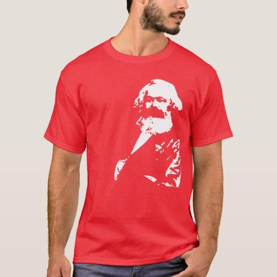 Karl Heinrich Marx T-Shirt
