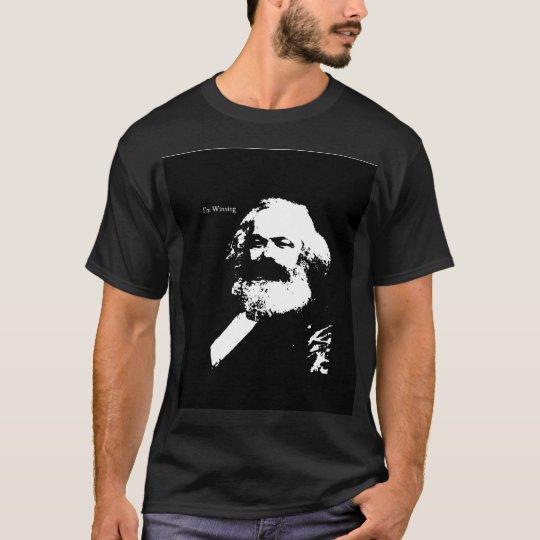 Karl Marx - I'm Winning T-Shirt