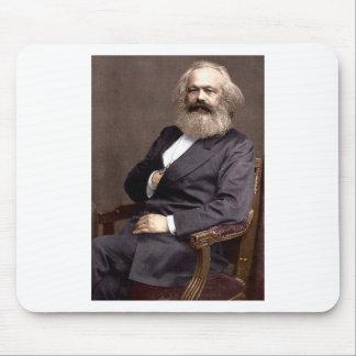 Karl Marx Mouse Mat