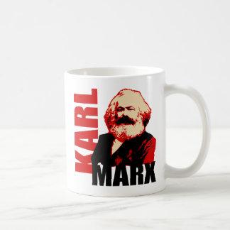 Karl Marx, Socialist & Communist Classic White Coffee Mug