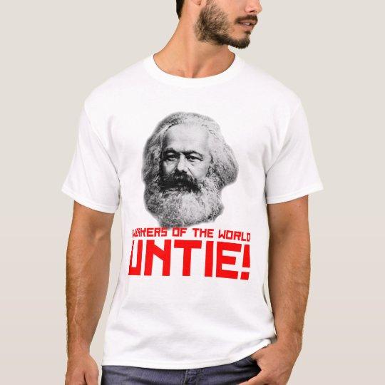 Karl Marx? T-Shirt
