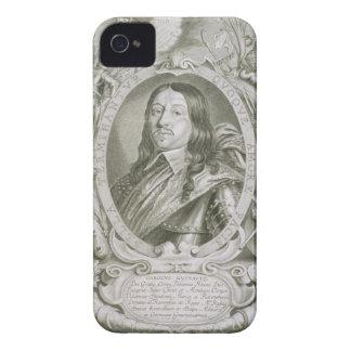 Karl X Gustav (1622-60) King of Sweden, from 'Port iPhone 4 Case