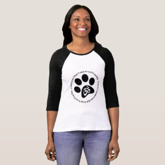 Karma Be Kind To Animals What Comes Around T-Shirt