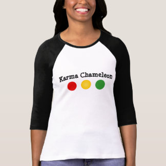 Karma Chameleon T-Shirt