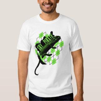 """""""Karma Chamelion"""" T-Shirt"""