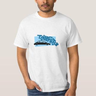 Karma Ghost Tailgater T-Shirt
