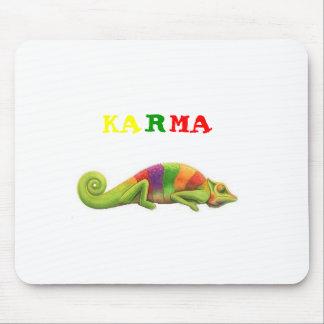 Karma Kameleon Mouse Mat