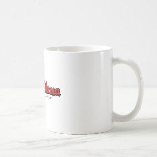 Karma Mama Basic White Mug