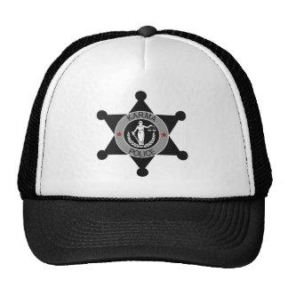 Karma Police Radiohead Mesh Hats