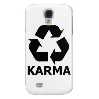 Karma Recycle Galaxy S4 Case