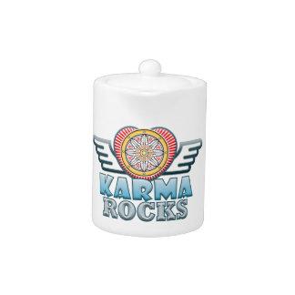 Karma Rocks