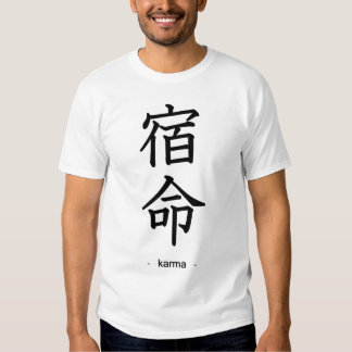 Karma T Shirts