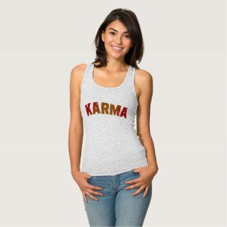 karma tank