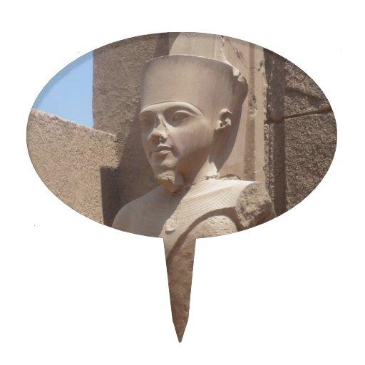Karnak Cake Picks