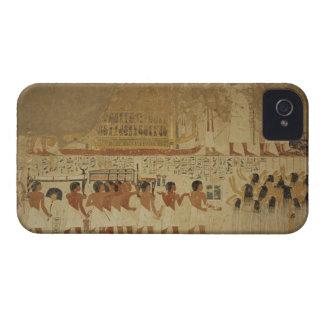 Karnak Temple- Luxor, Egypt iPhone 4 Cover