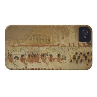 Karnak Temple- Luxor, Egypt iPhone 4 Covers