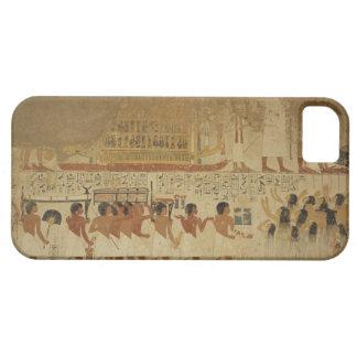 Karnak Temple- Luxor, Egypt iPhone 5 Cover