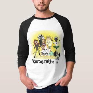 Karnorath: Season 2 T-Shirt