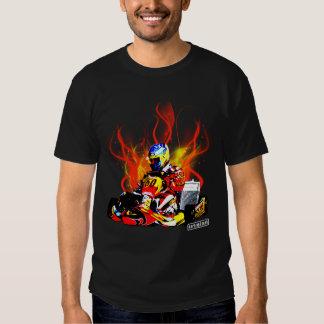 Kart Design Tee Shirt