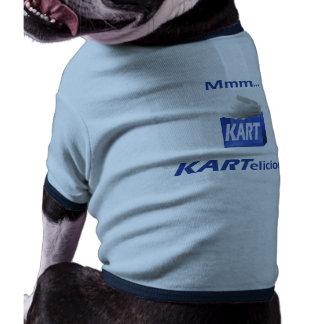 KARTelicious Doggie Shirt