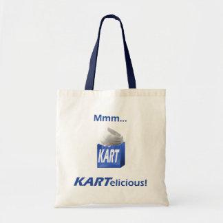 KARTelicious Tote Bag