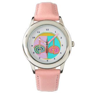 KARUNA Kriya Chokuray   :  Multiple Strap Choice Watches